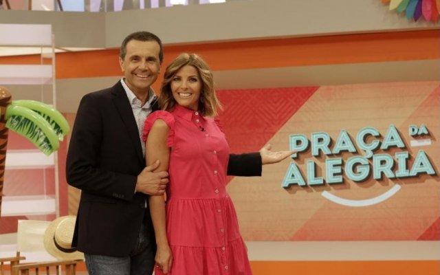 Jorge Gabriel fica em isolamento após Sónia Araújo testar positivo à Covid-19
