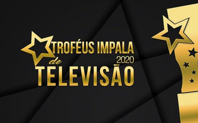 Trofe´us Impala de Televisa~o 2020