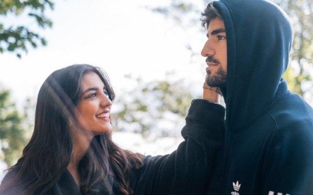 Bárbara Branco e José Condessa