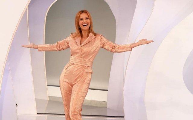 Cristina Ferreira é oficialmente uma das donas da TVI