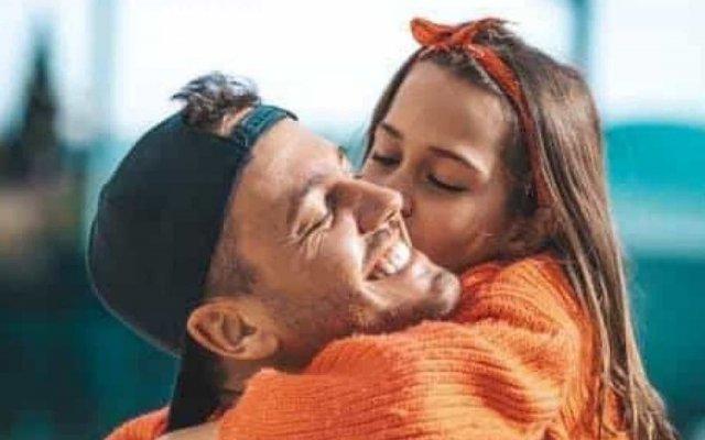 Pedro Teixeira e Maria