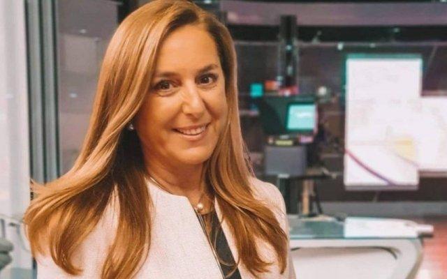 Alexandra Borges