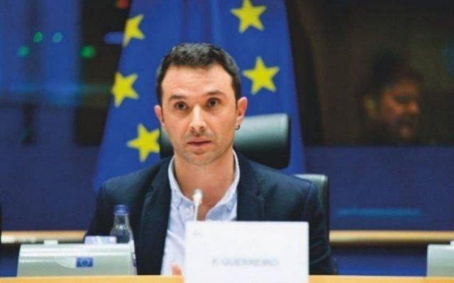 Francisco Guerreiro, Eurodeputado
