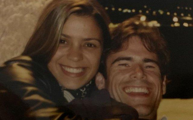 Rita Ferro Rodrigues e Pedro Lima
