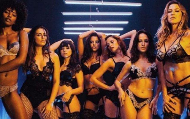"""""""Vão haver muitas cenas de sexo, nudez e ousadia"""", diz Sara Matos sobre """"O Clube"""""""