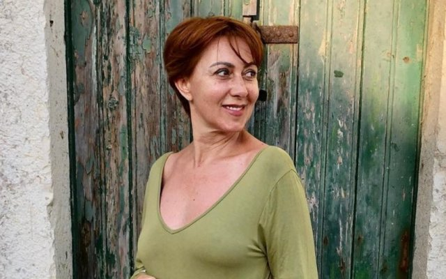 Maria João Abreu já teve covid-19