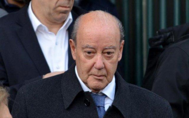 Pinto da Costa, Reinaldo Teles, Fc Porto, futebol, funeral, indisposição