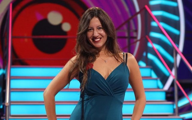 Sofia foi expulsa do Big Brother