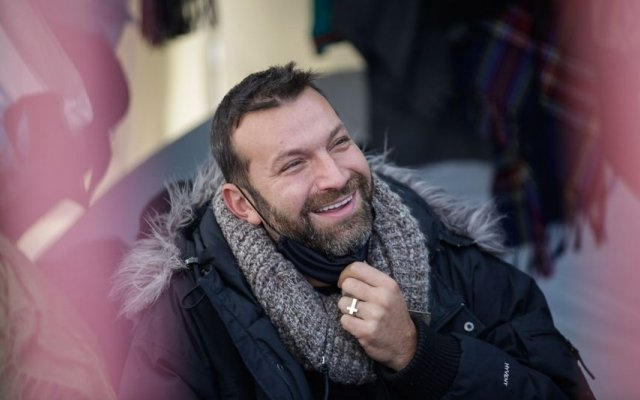 Ljubomir Stanisic sentiu-se mal no final da tarde desta quarta-feira