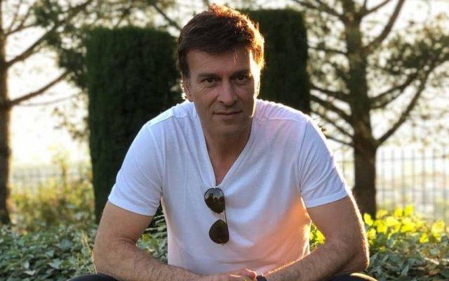 Tony Carreira estava no Algarve quando soube que a filha tinha tido um acidente