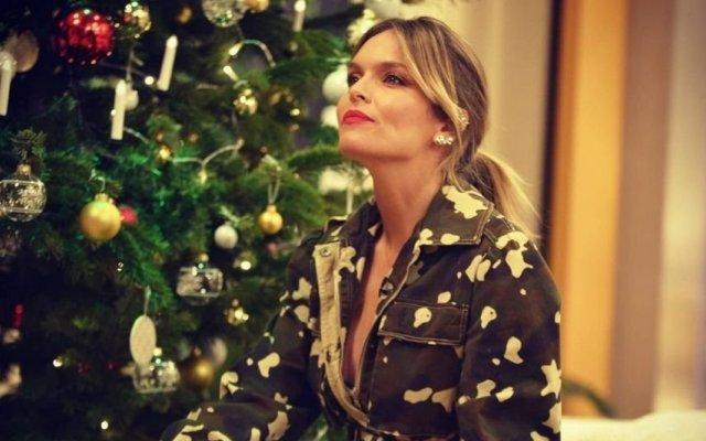 Diana Chaves revela que o pai não quer passar o Natal com ela