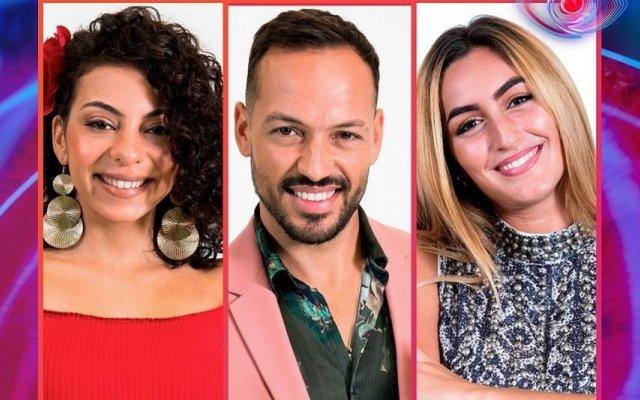 Nenhum concorrente foi expulso da casa do Big Brother na gala deste domingo
