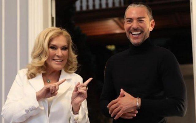 """Teresa Guilherme e Cláudio Ramos vão ter figuras públicas no novo """"Big Brother"""""""