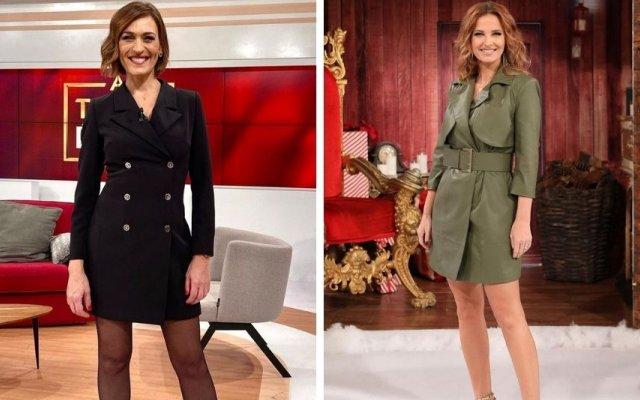 Fátima Lopes, TVI, Cristina Ferreira