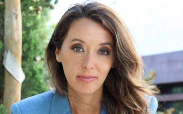 Marta Rangel, covid-19, grávida, Casados à Primeira Vista, SIC