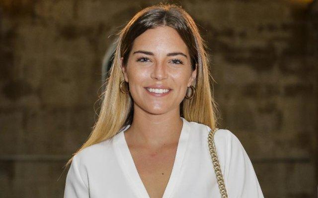 Bárbara Lourenço será a repórter do The Voice Kids