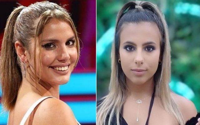 Carina acusa Joana de mentir em relação a Rui Pedro