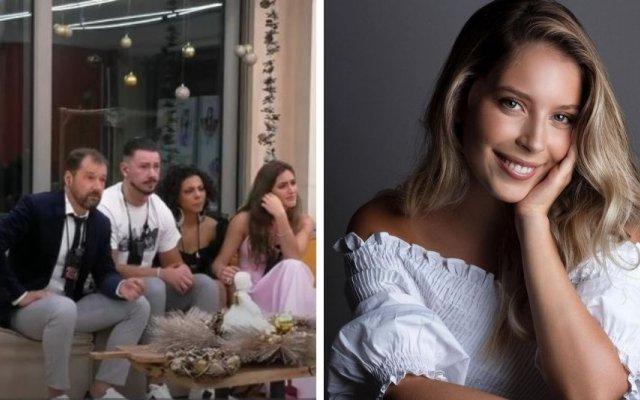 """Morte de Sara Carreira é ocultada pelo """"Big Brother"""" e fãs criticam decisão"""