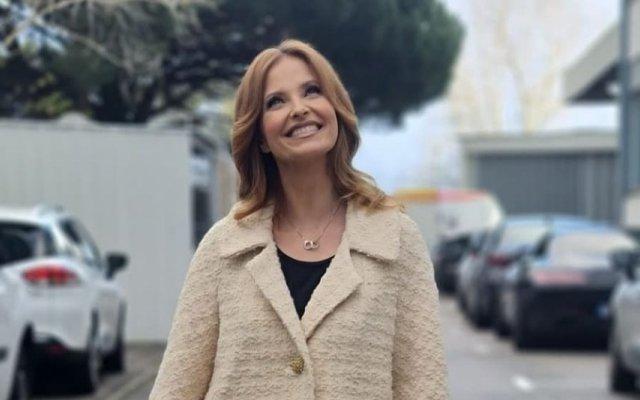 Cristina Ferreira despede-se de 2020 com mensagem especial