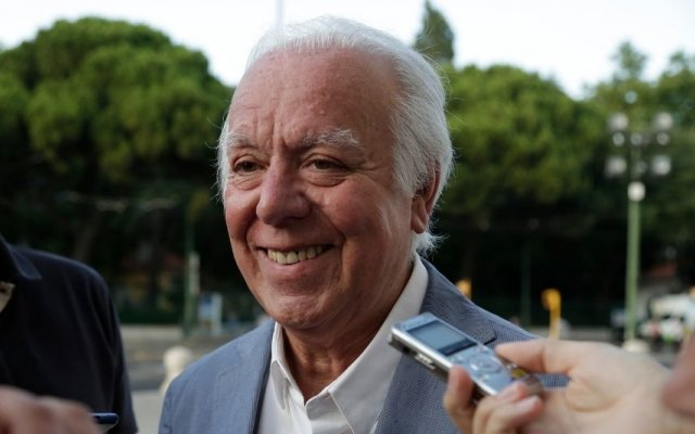 Carlos do Carmo morreu aos 81 anos