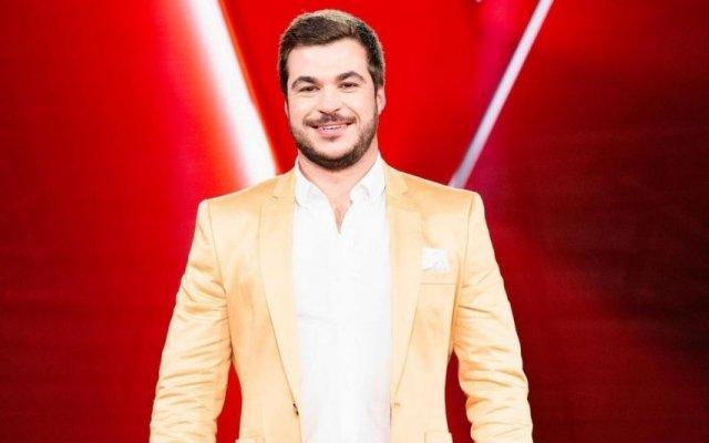 Luís Trigacheiro venceu o The Voice Portugal, da RTP1