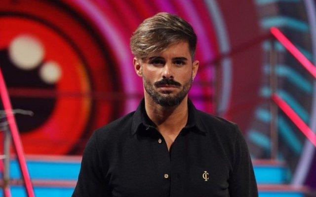 """Rui Pedro do """"Big Brother"""""""