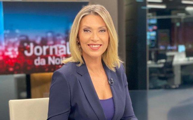 Clara de Sousa está em isolamento profilático