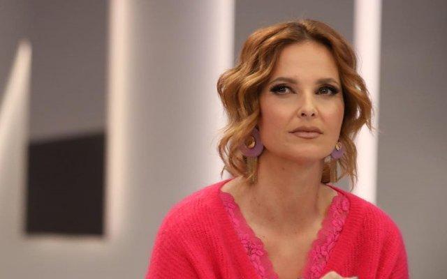 Cristina Ferreira é acusada de favorecer os amigos na TVI