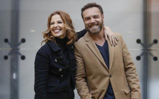 Nuno Eiró fala sobre a amizade com Cristina Ferreira