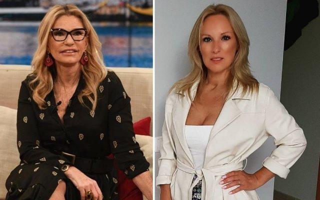 """Cinha Jardim diz que sentiu """"vergonha alheia"""" ao ver Teresa discutir com Savate"""