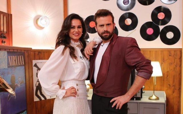 TVI já escolheu quem vai 'defrontar' Cláudia Vieira e João Manzarra