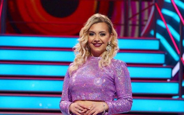 """Anuska vai confrontar Hélder na gala do """"Big Brother"""""""