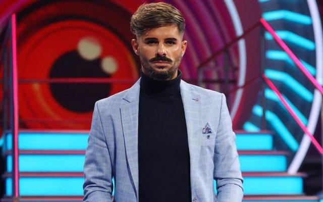 "Rui Pedro foi expulso do ""Big Brother"""