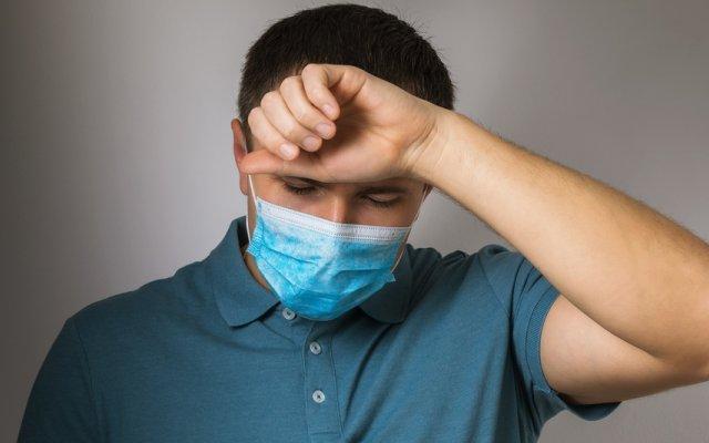 Divulgado boletim epidemiológico de covid-19 desta segunda-feira, 18 de janeiro