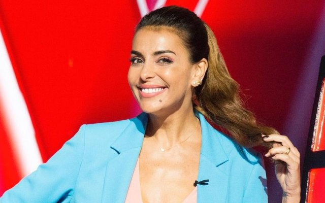 "Catarina Furtado, ""The Voice Kids"", RTP, avó, homenagem, jovem"