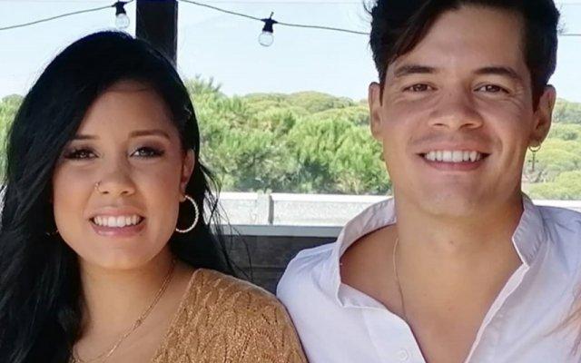 Diana Lucas, Ivo Lucas, ator, Sara Carreira, recuperação, morte, acidente