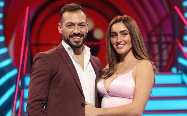 André Abrantes e Zena Pacheco