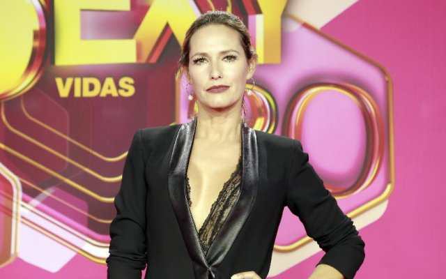 Fernanda Serrano, pandemia, filhos, covid-19
