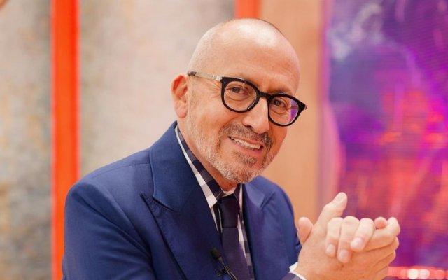 Manuel Luís Goucha vai entrevistar Manuel Maria Carrilho