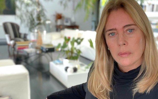 Felipa Garnel revela sintomas graves de covid-19