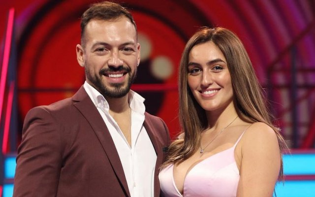 """Big Brother"", TVI, sexo explícito, vídeos, Zena, André Abrantes"