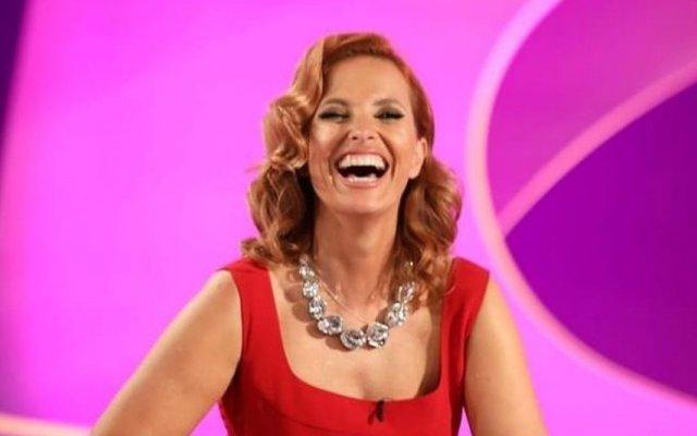 """Cristina Ferreira é a apresentadora do """"All Together Now"""""""