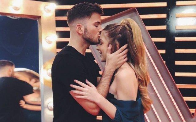 David e Sara Carreira