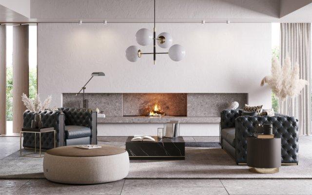 LASKASAS – Decoração de interiores