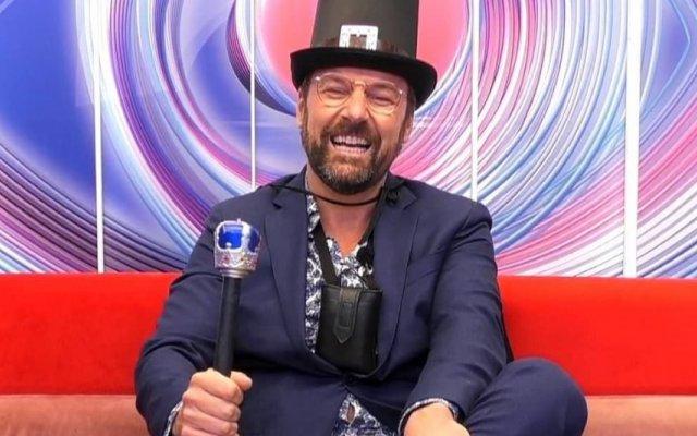 """Big Brother"", TVI, Pedro Fonseca, missão da semana, saltar à corda"