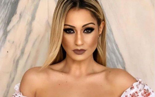 Doriana Sousa