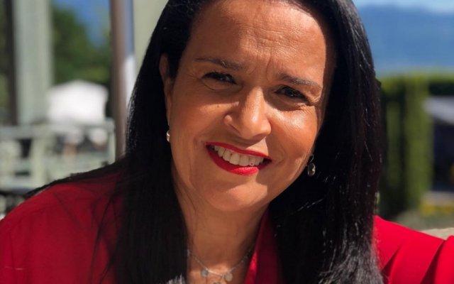 Alberta Marques Fernandes, RTP3, jornalista, ausência, doença