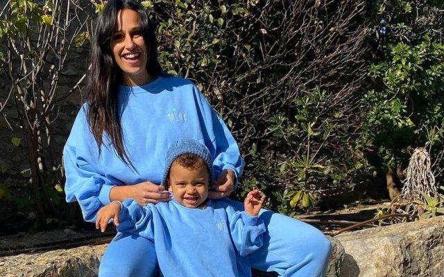 Rita Pereira quer ter mais filhos