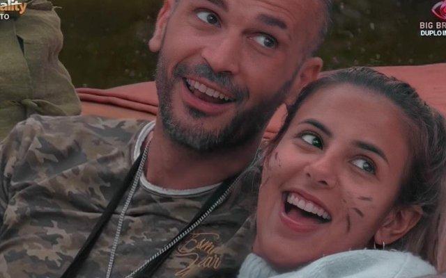 "g Brother"", TVI, Bruno Savate, Joana Albuquerque, compromisso, namoro"