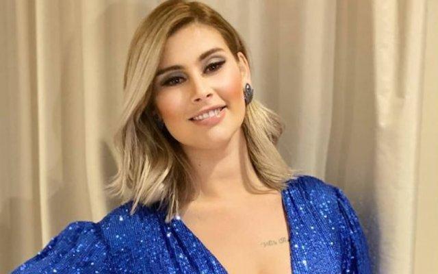 """Namorado de Bernardina foi novamente à casa do """"Big Brother"""""""